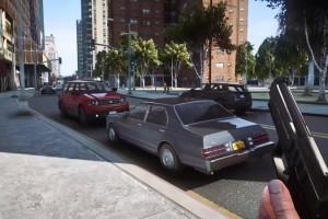 重回《GTA4》拟真4K自由城,一代玩家的童年回忆,显卡的香味